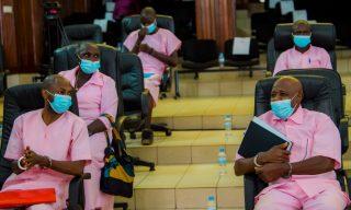 Trial Exposed Rusesabagina & His FLN Terror Activities – Government Spokesperson