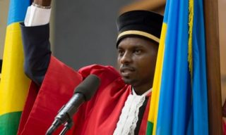 Kagame Appoints Courts'  Presidents, Supreme Court Justice