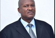 Rwanda Football Federation President Resigns