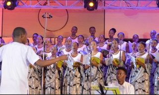 Christus Regnat Choir Releases A New Song