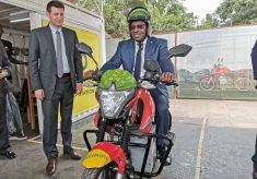 Rwanda's E-mobility firm Gets $3.5m Investment, Plans Regional Expansion