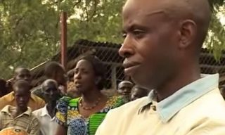 Rwanda's Story of Tracking Genocide Suspects By a Man Who Witnessed A Humble Beginning