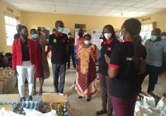 Savings Scheme to Save Women Living with HIV/AIDS