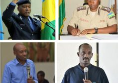 Cabinet Meeting: DCG Marizamunda Appointed Commissioner General, Rwanda Correctional Service