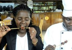 Visit the Northern Rwanda, Have A Choice Between Goat and Snail Barbecue Recipes