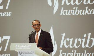 President Kagame's Full Remarks at #Kwibuka27, Kigali Arena