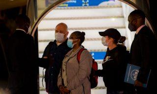 Rwanda Welcomes Deportation of Genocide Suspect from U.S