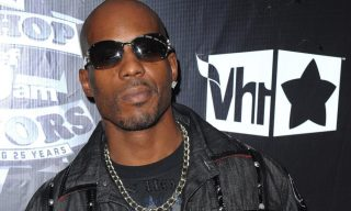 Rapper, Actor DMX Dead At 50