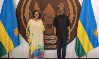 What President Kagame Said About the Postponement of CHOGM 2021