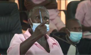 I Formed An All Women Militia to Prove that Women Can – Angelina Mukandutiye in Rusesabagina Trial