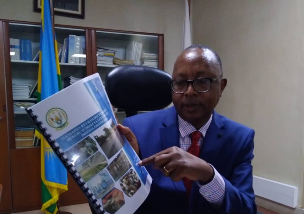 Auditor General: Rwf5.7 bn Unaccounted for in 2020 Compared to Rwf8.6bn in 2019