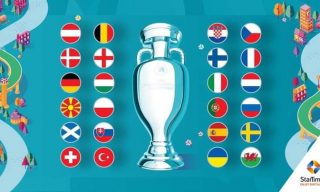 Press Release – StarTimes to Broadcast All Euro 2020 Matches Live and In HD