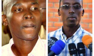Ntamuhanga, Ndayizera Sentenced in 'Dynamite Terror' Trial