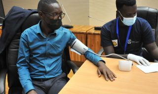 Rwanda: One Million Hypertension Cases Reported