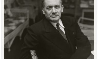 Raphael Lemkin, Holding A Mirror To Humanity's Worst Side