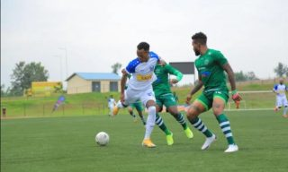 National League Matchday 5: Rayon Sports Settle for A Draw with Rivals Kiyovu