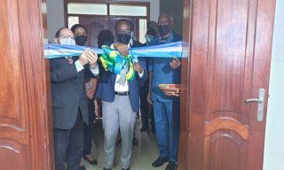 Rwanda Launches First 'STEMPower' Center
