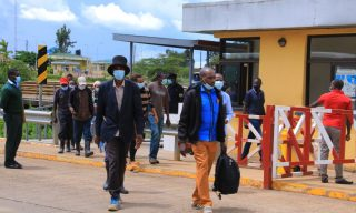 Tortured & Robbed: Rwandans Deported from Uganda Narrate Painful Ordeals