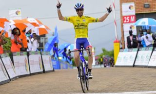 Rodriguez Cristian Crowned Tour du Rwanda Champion