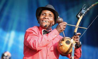 Singer Francois 'Gisupusupu' Nsengiyumva Detained on Suspicion of Defilement, Child Labour