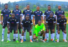 Rayon Sports Out of Title Race After Defeat Against Rivals APR