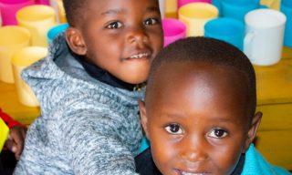 Rwanda: Community Takes Stunting Issue At Hand