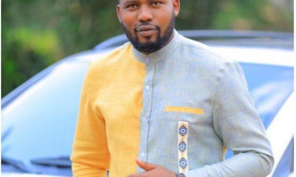 Mpore, A Man Who Speaks Fashion Language