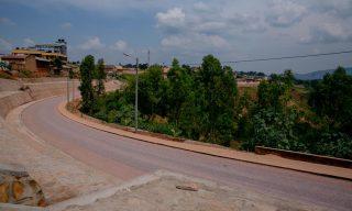 Relief: World Bank Project Connects Ngoma to Huye Downtown Via Rwabayanga