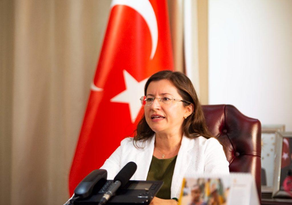 EXCLUSIVE: Rwanda Is Doing Exactly What Modern Turkey Did To Develop – Amb. Burcu Cevik