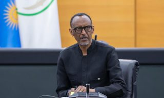 Africa Has Resources To Fund Its Economic Growth−President Kagame