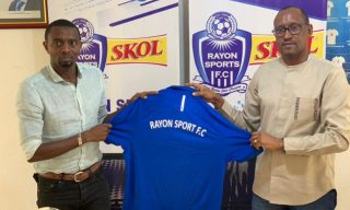 Rayon Sports Reappoints Masudi Djuma as Head Coach