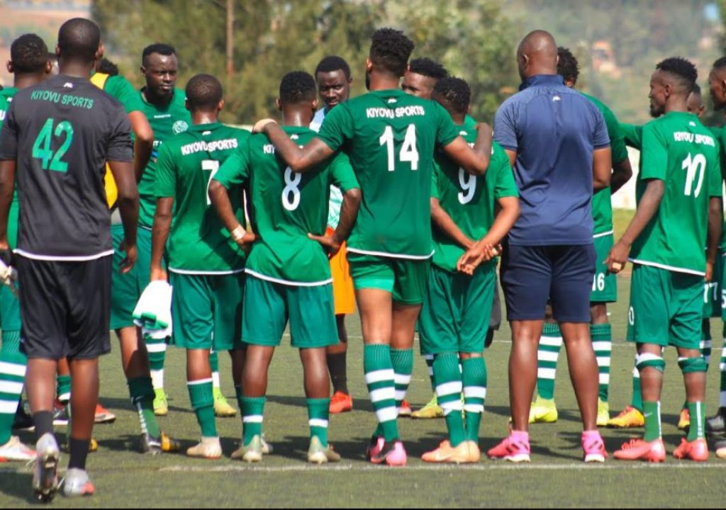Kiyovu Release 15 players in Massive Clear Out