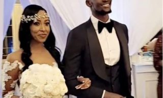 Singer Meddy's New Song Talks About His Wedding