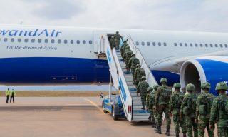 Rwanda Confirms Offensive on Mozambique Insurgents
