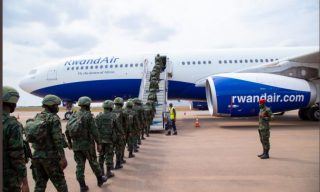 No One Has an Issue with Rwanda Deploying in Mozambique- Dr. Biruta