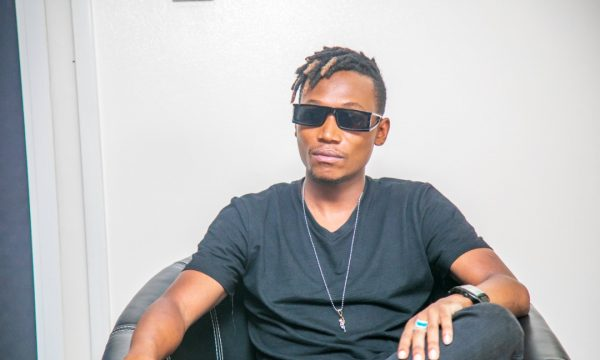 Sintex's Maiden Album to Feature Zambian Superstar Roberto