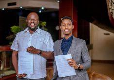 Musical Diplomacy: Israel Mbonyi, Bruce Melodie Set to Perform in Burundi