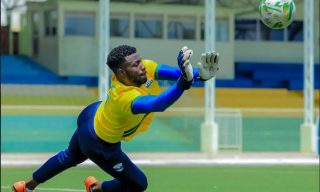 2022 World Cup Qualifiers: Goalkeeper Kwizera Olivier Named In Rwanda Squad After Retirement U-Turn