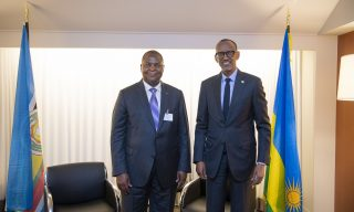 Bilateral Agreements, Trip to Kinigi Model Village: What is On Schedule for President Touadéra Visit?