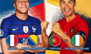2022 World Cup Qualifiers  Ronaldo Chasing A Record, Portugal Looking for Redemption