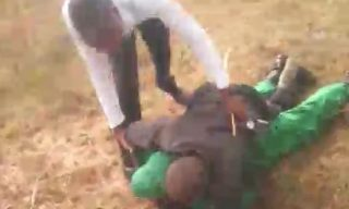 Executive Secretary, Dasso Officer, Suspended For Scuffle With Cattle Herder
