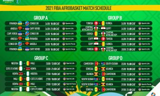 AfroBasket 2021: Kigali Set to Become African Basketball Capital on StarTimes