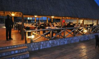 COVID-19: Zen Restaurant Pulls Out of Hospitality Business