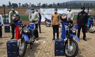 Rwanda Gets Support to Tackle Mental Health Cases