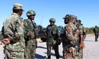 RDF, Mozambique Forces Takeover Port City of Mocímboa da Praia