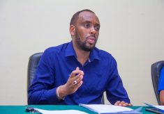 Father At 17, Engineer and Football Diehard – Meet Sadate Munyakazi X-David