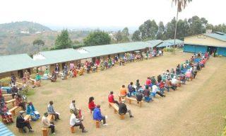 Citizens Respond Massively to  COVID-19 Vaccination Campaign