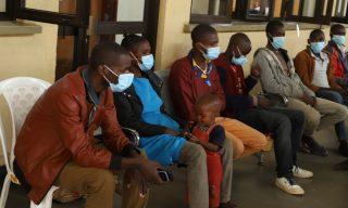 Uganda Dumps 23 Rwandans 'Snatched' from Busses at Kagitumba Border