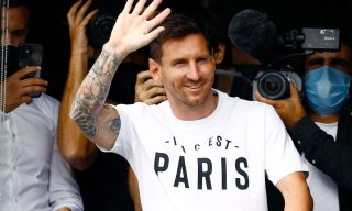Messi to PSG: 'Visit Rwanda' Braces for New Ambassador