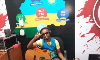 Kana Yves Names One Thing He Learnt from Honeymoon As An Artist